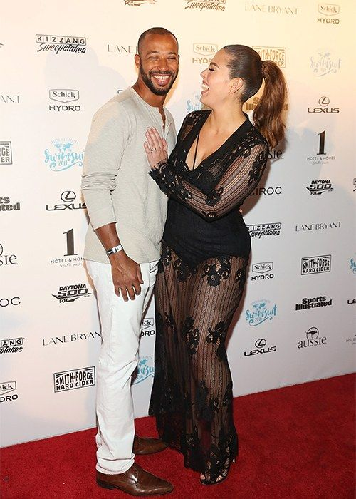 Best 25 Ashley Graham Husband Ideas On Pinterest