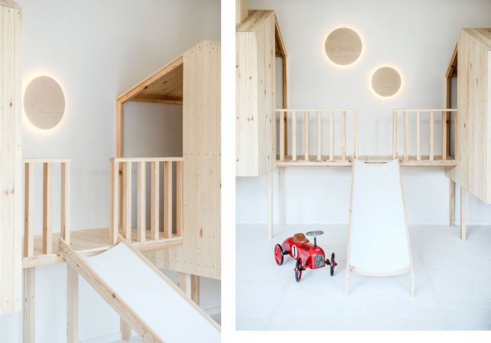 Детский сад в экостиле, Литва