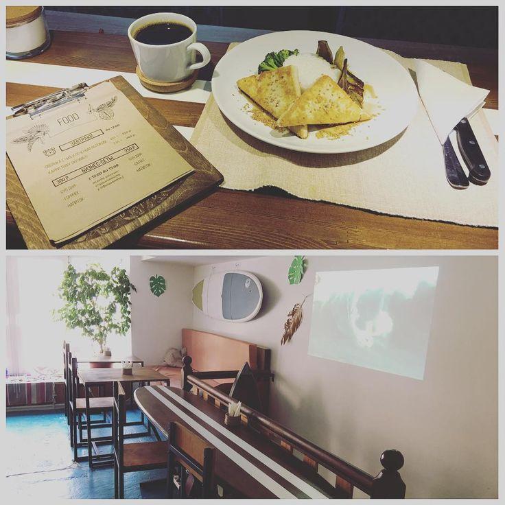 Secret Spot Cafe 🌊Surf vegan cafe & shop-Посьетская,23