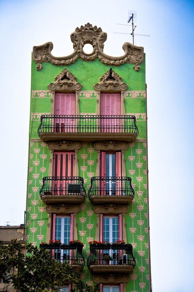 / barcelona / paris hotel boutique journal /
