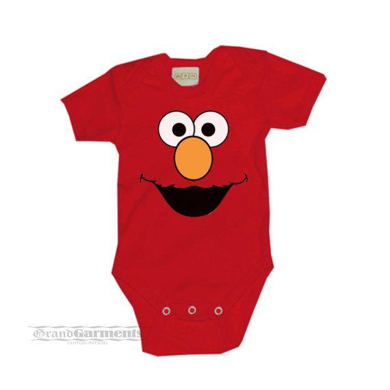 1000 Ideas About Elmo Costume On Pinterest Sesame