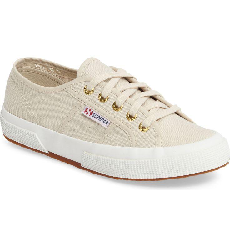 Main Image - Superga 'Cotu' Sneaker ...