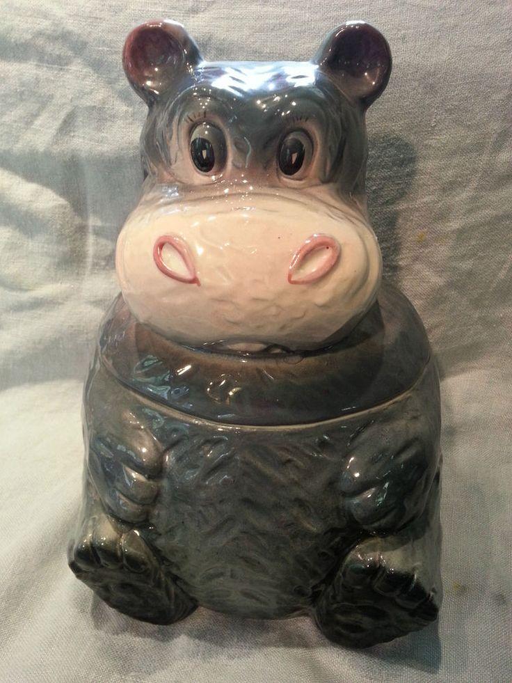 1529 Best Cookie Jar Images On Pinterest Vintage Cookie