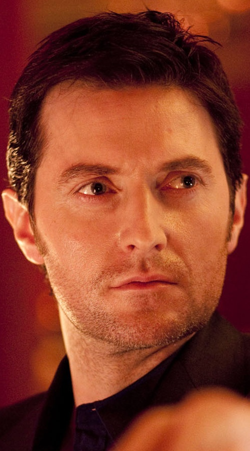 Richard Armitage and *The Look* <-- oh wow.