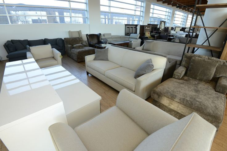 GH Johnson Living Room Range & Style in furniture