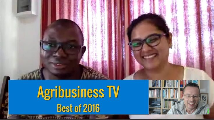 Agribusiness TV has been incredibly successful with attracting online viewers in their first year of operation. I spoke to the creators about what they think...