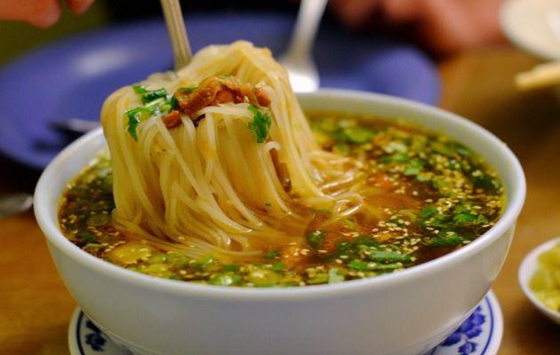 4 Great Burmese Restaurants in LA