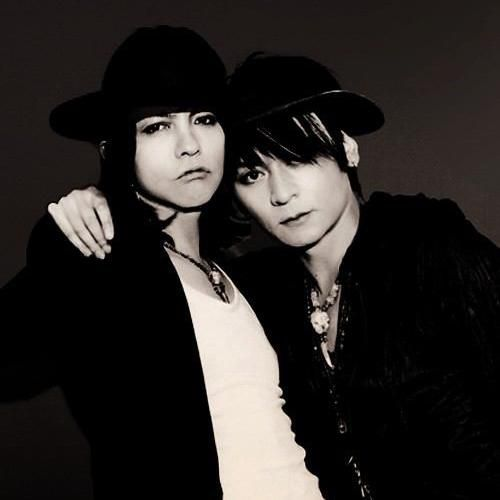 Vamps - Hyde and K.A.Z