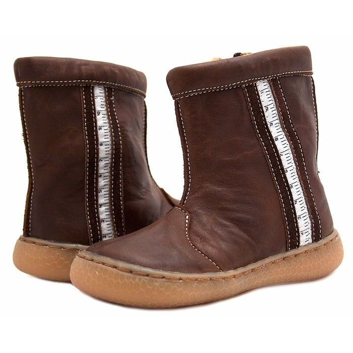 Metric Toddler Boots in Brown $79.95