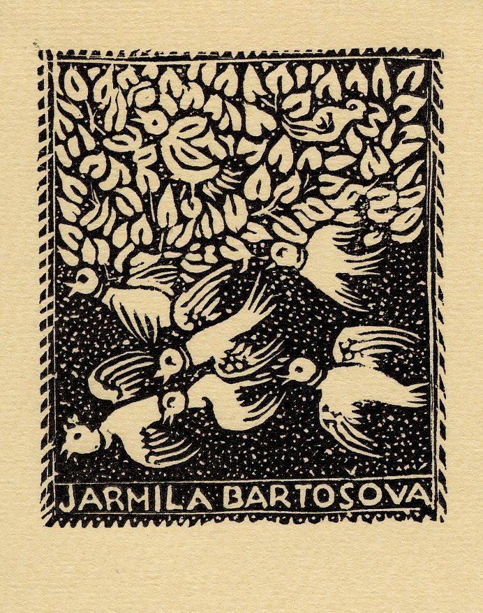 Très 508 best Books - Ex Libris images on Pinterest | Ex libris, Book  CZ42