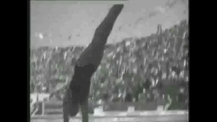 Berlin Olympics Diving Reversed - Sad and Longing Music. This is sort of an artsy project I decided to make where I wanted to combine Berlin Olympics diving ...