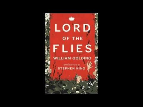 (4) Lord of the Flies William Golding Audiobook - YouTube