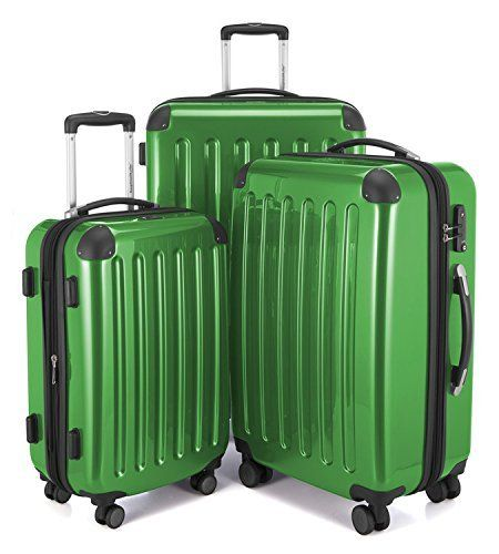 "New Trending Luggage: HAUPTSTADTKOFFER Luggages Sets Glossy Suitcase Sets Hardside Spinner Trolley Expandable (20"", 24""  28"") TSA Green. HAUPTSTADTKOFFER Luggages Sets Glossy Suitcase Sets Hardside Spinner Trolley Expandable (20"", 24""  28"") TSA Green   Special Offer: $199.99      188 Reviews ""Alex"" from Hauptstadtkoffer – the colorful traveling companion! We wish you a pleasant experience with your..."