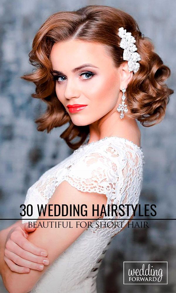 Awe Inspiring 1000 Ideas About Medium Wedding Hairstyles On Pinterest Soft Short Hairstyles For Black Women Fulllsitofus