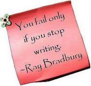 ~ Ray Bradbury: Book Fairs, Bradbury Writing, Quotes For Writers, Wisdom, M Write, Bradbury Quote, Http Writestepswriting Com, Amazing Writer, Fi Icon