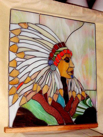 17 Best Images About Indian Stained Glass On Pinterest