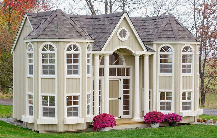 Köpek kulübeleri mimari akım ve tarzları referans alanlardan güneş enerjisiyle ısınarak çevreyle dost olanlarına, büyük verandalılardan çok katlılara...