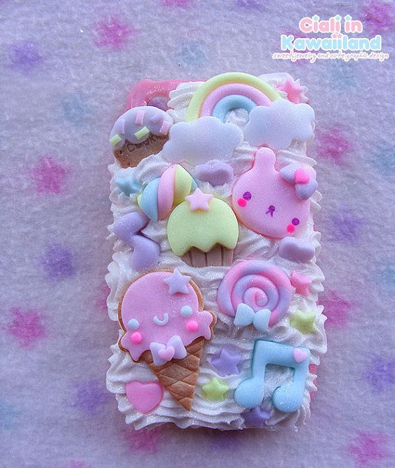 Decoden cover case for all mobile phone