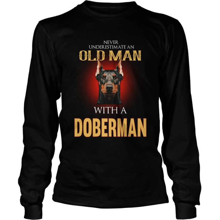 Doberman Power Of An Old Man With A Doberman #gift #ideas #Popular #Everything #Videos #Shop #Animals #pets #Architecture #Art #Cars #motorcycles #Celebrities #DIY #crafts #Design #Education #Entertainment #Food #drink #Gardening #Geek #Hair #beauty #Health #fitness #History #Holidays #events #Home decor #Humor #Illustrations #posters #Kids #parenting #Men #Outdoors #Photography #Products #Quotes #Science #nature #Sports #Tattoos #Technology #Travel #Weddings #Women