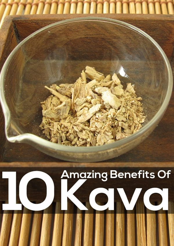 10 Amazing Benefits Of Kava For Skin, Hair And Health
