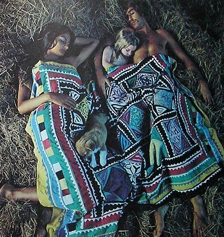 hippie | family hippies hippie couple sleeping sleeping hippies peace serenity