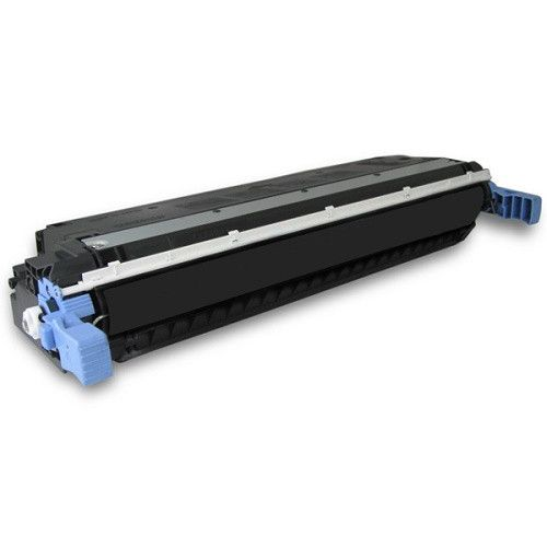 Remanufactured Replacement for HP 645A / C9731A Cyan Laser Toner Cartridge