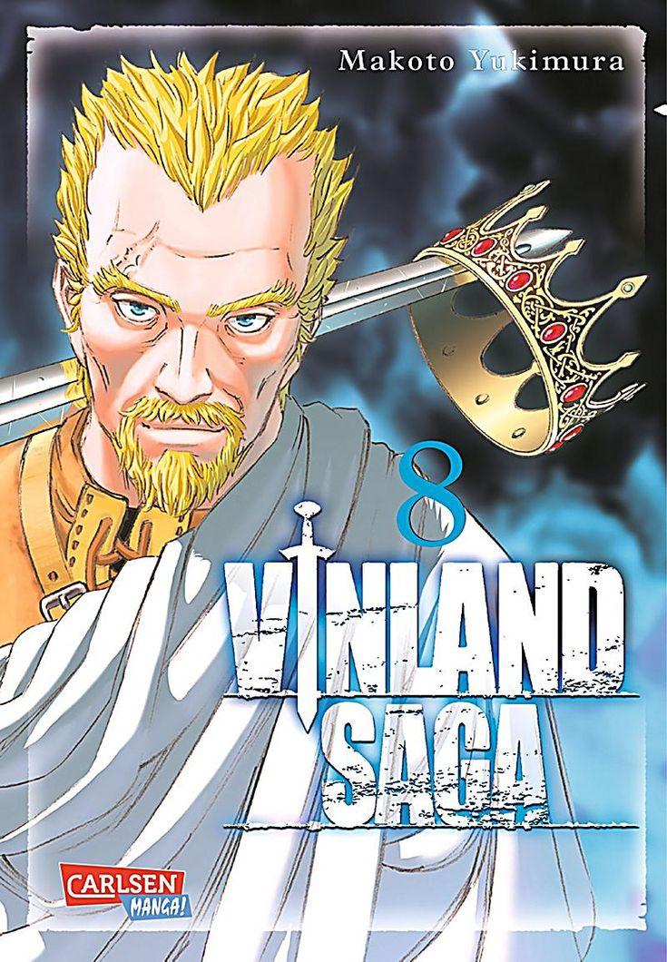 Vinland Saga Buch von Makoto Yukimura versandkostenfrei