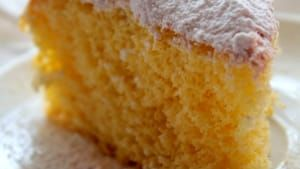 """La """"Polentina zala de Citadela"""", ingredienti semplici per un dolce invidiato da molti"""