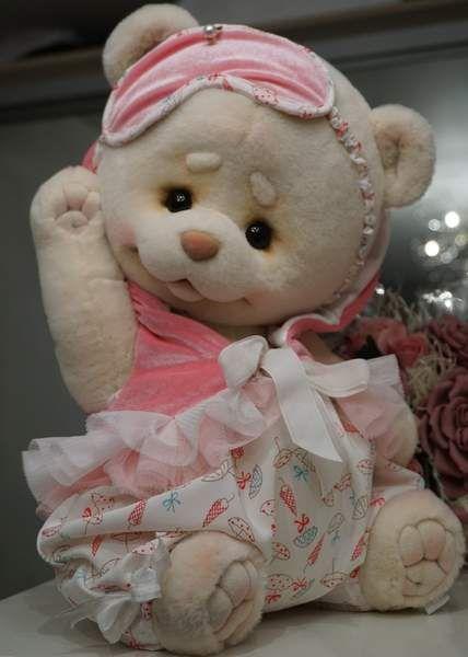 Rosie By Victoria Makarova - Bear Pile