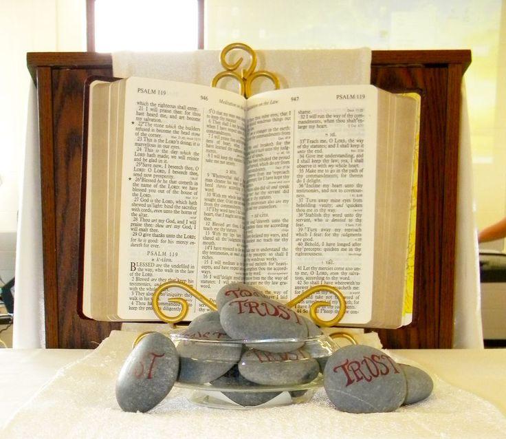 Wedding Prayer Altar: 983 Best Images About Church On Pinterest