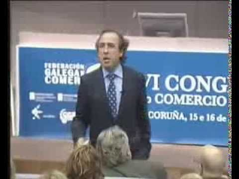 Optimismo e ilusión, Conferencia Emilio Duró