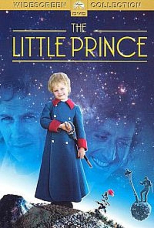 Watch->> The Little Prince 1974 Full - Movie Online