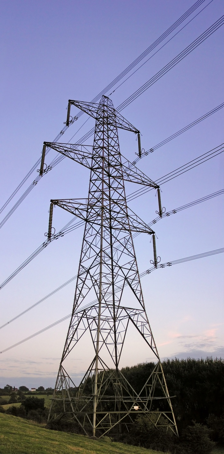 32 best Electric Power Transmission Tower images on