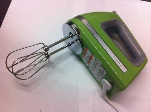 kitchenaid hand mixer 9 speed. kitchenaid hand mixer 9 speed digital khm920ga khm9 green apple kitchenaid hand mixer speed u