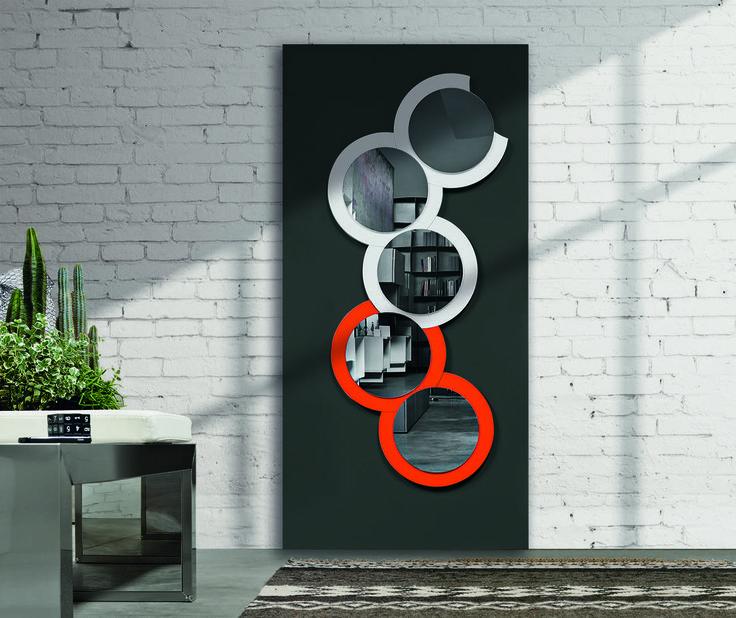 Magnetika system - soluzioni ingresso : Accessori & Decorazioni di Ronda Design