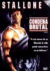 .:: DVDventas.com - Condena Brutal ::.