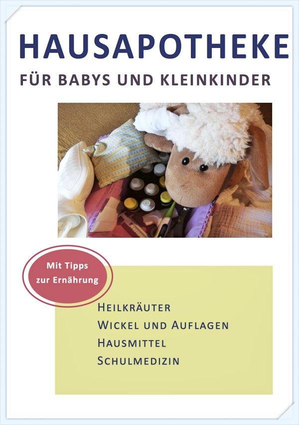 Erste Hilfe Set für zu Hause › babytipps24.de
