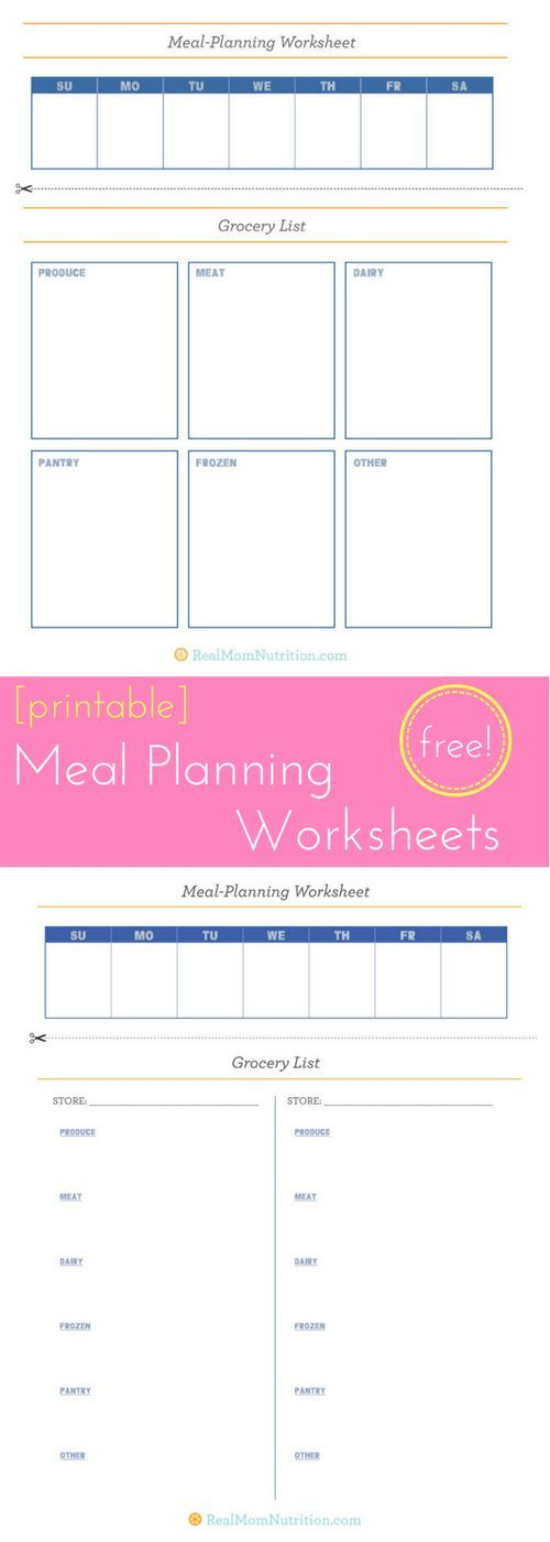 Best Meal Planning Images On   Clean Eating Recipes