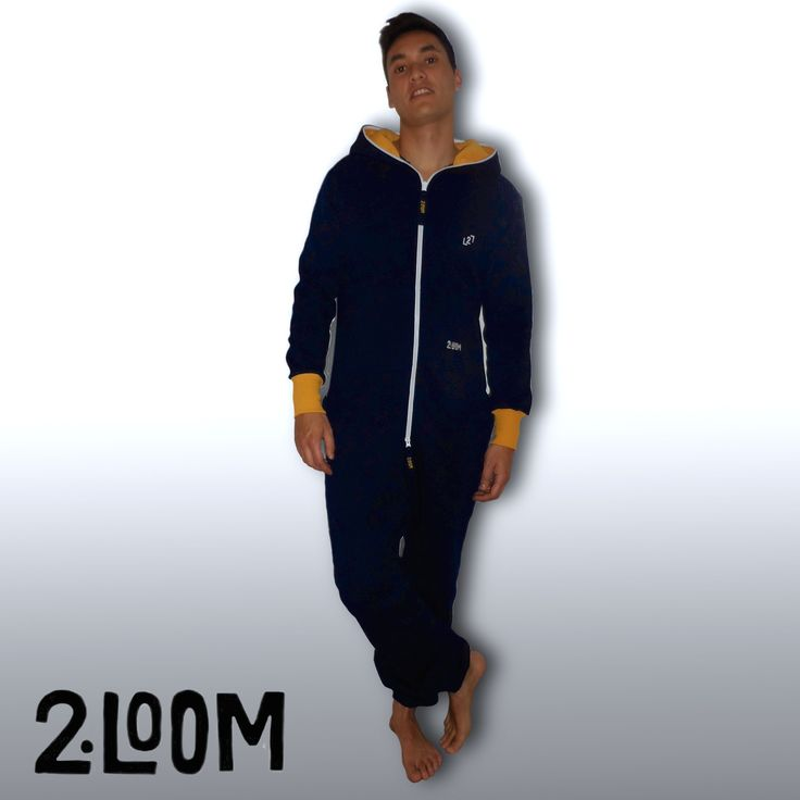 Basic | lacivert & sarı 149.00TL Jumpsuit