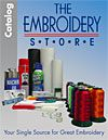 The Embroidery Store- supplies