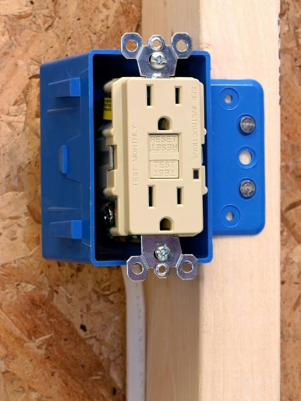 Best 25+ Gfci plug ideas on Pinterest | Outlets, Diy sofa table ...