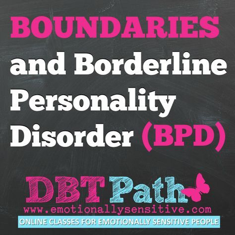 dating someone borderline personality disorder symptoms Is dating someone with borderline personality disorder worth it in my experience, no worst part of my life if you are very different from me: maybe.