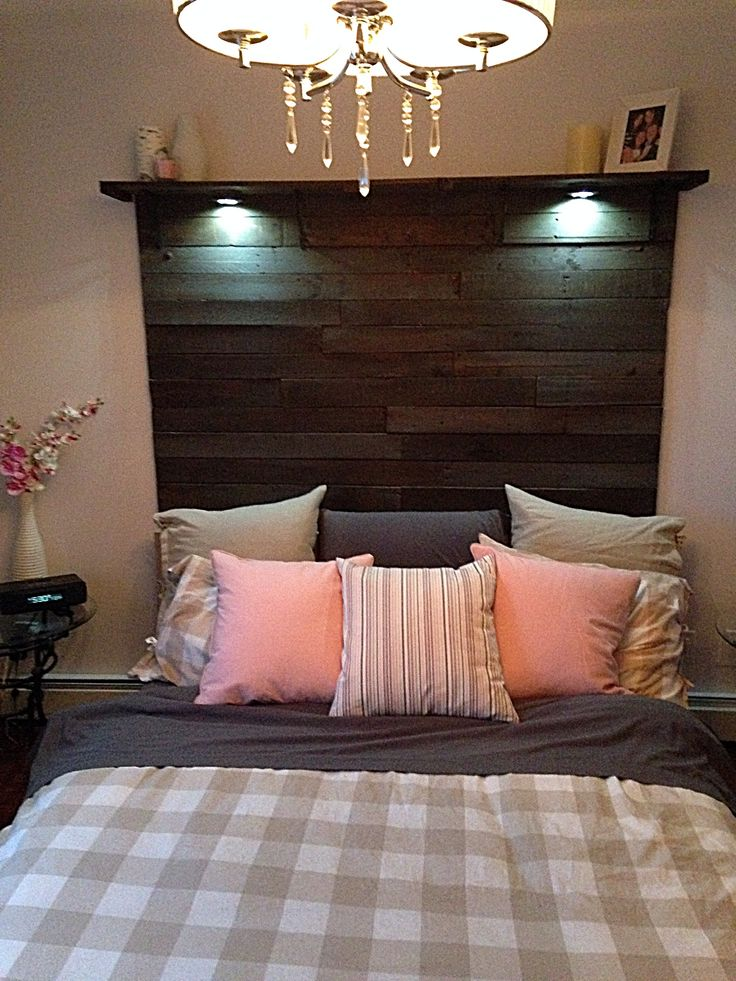 10 images about home bedroom on pinterest warm for Homemade bedroom decorations