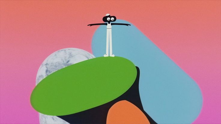 We'd like to think this is a sport in some distant universe. Maybe it is? Directed By: Gunner Illustration: Marcus Bakke Cel Animation: Rachel Reid 3D…