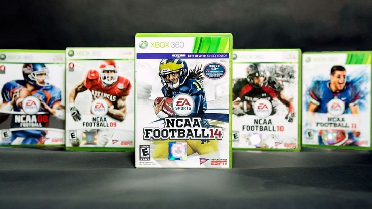 Will there ever be another NCAA football video game?