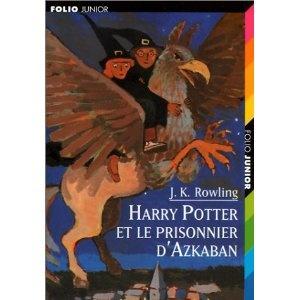 Le monde des gens ordinaires, les Moldus, comme celui des sorciers, est en émoi: Sirius Black, un dangereux criminel, s'est échappé de la fortesresse d'Azkaban. Les redoutables gardiens de la prison, assureront la sécurité du collège Poudlard, car le prisonnier évadé recherche Harry Potter. C'est donc sous bonne garde que le jeune sorcier fait sa troisième rentrée. Mais est-il vraiment à l'abri du danger qui le menace?