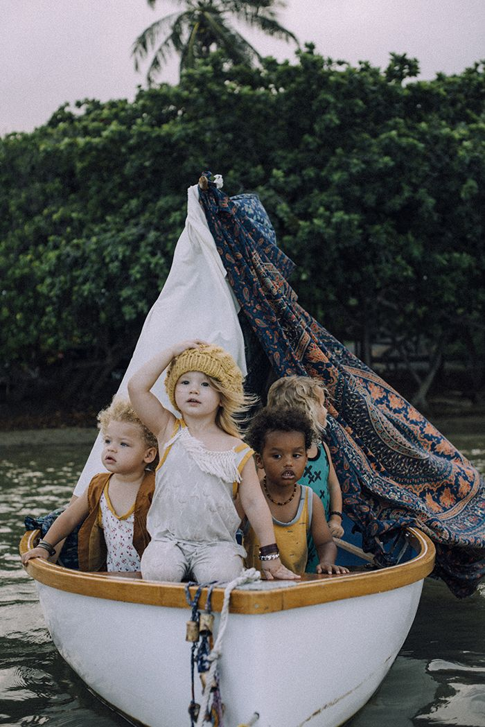 Hailey Faria Photography Featurekins//Little Explorers | Babiekins Magazine