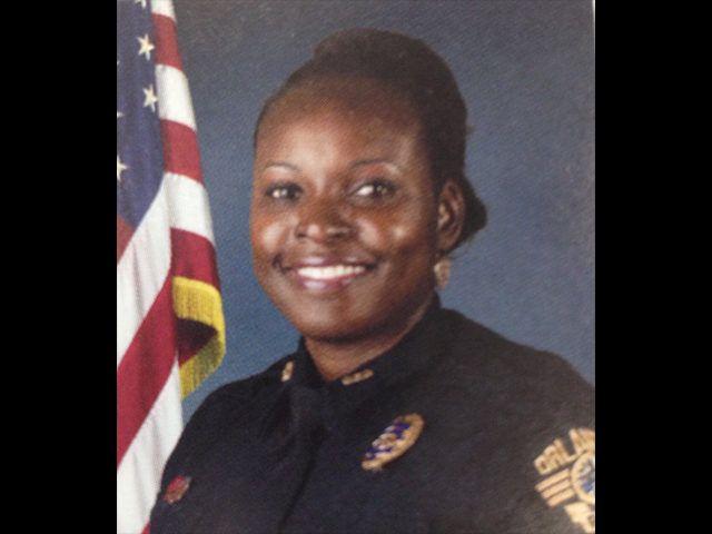 Officer Dead Schools On Lockdown As Orlando Police Hunt Cop Killer
