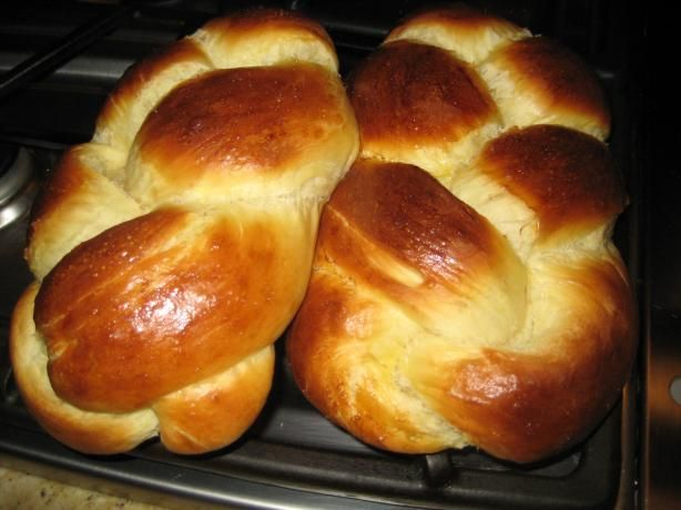 The Best Bread Machine Challah love this recipe!!