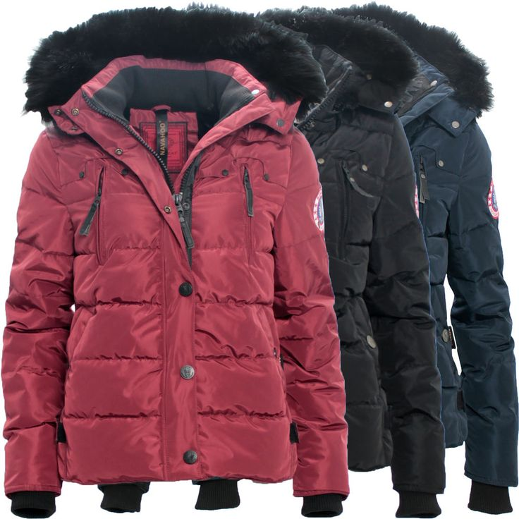 Winterjacken gunstig ebay